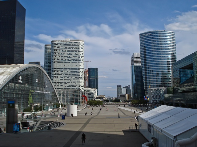 Arco de la Défense